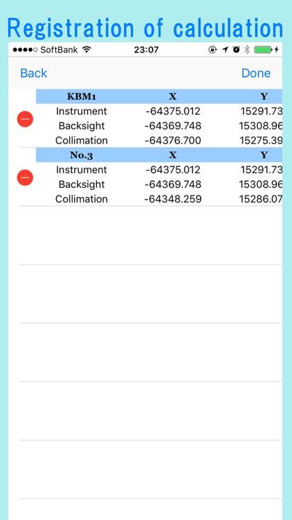 Calculation Survey screenshot-3