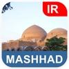 マシュハト、イラン オフラインマッフ - PLACE STARS