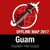 グアム 観光ガイド+オフラインマップ