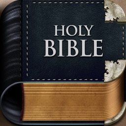 Holy Bible Audio HD - Listen Study Audio Books