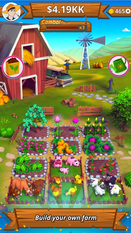 Tip Tap Farm screenshot-0