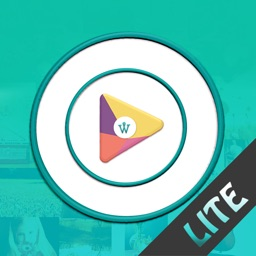 eZy Watermark lite - Video Watermarking App