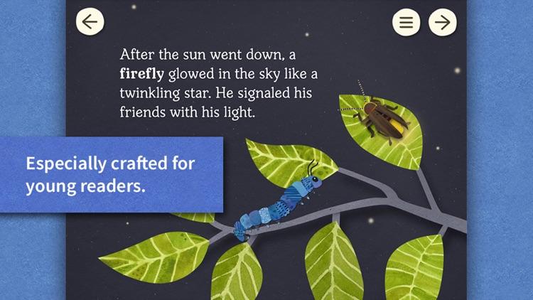 The Little Bug screenshot-4