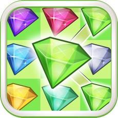 Activities of Gem Crush Pop Legend - Connect Gems Free Games