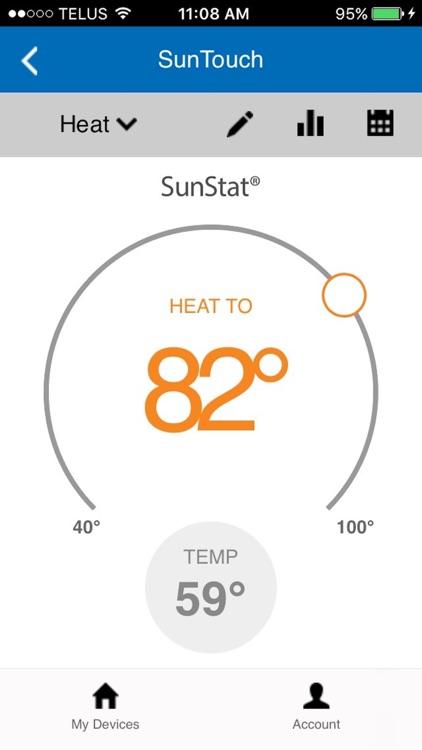 SunStat Connect