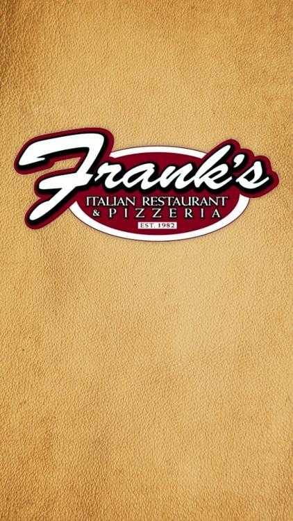 Frank's Pizza Port Chester