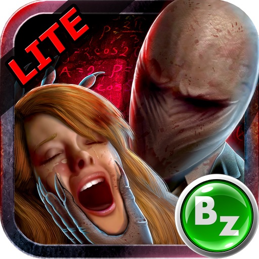 Slender Man Origins 3 Lite: Escape From School iOS App