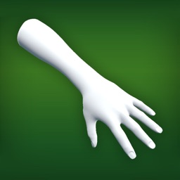Hand Draw 3D Pose Tool