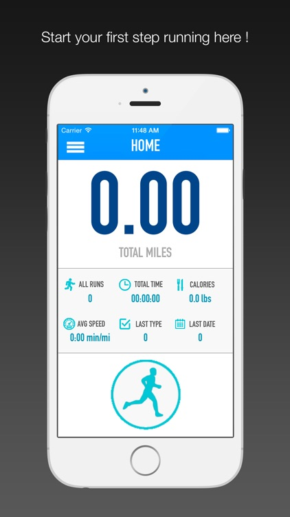 RunTracker Pro Version screenshot-0