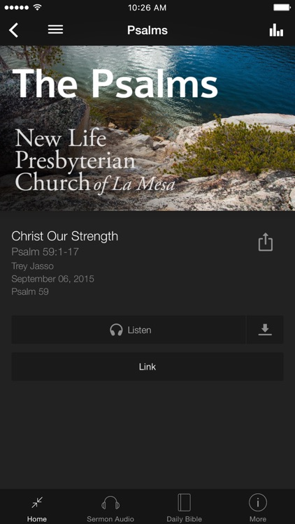 New Life La Mesa Presbyterian screenshot-1