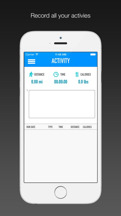 RunTracker Pro Version screenshot-1