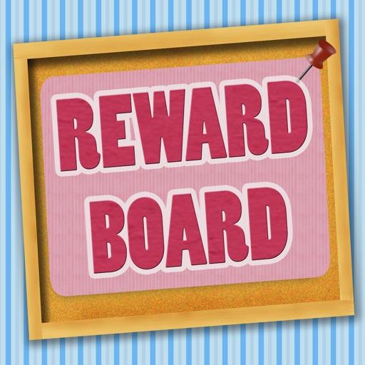 Children's Reward Board