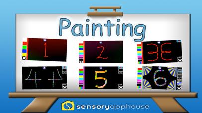 Sensory Painting screenshot 1