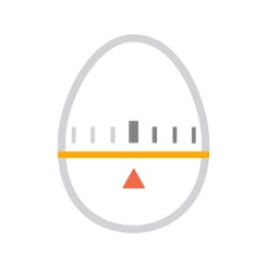 ‎Egg Timer - Perfect Boiled Eggs Every Time