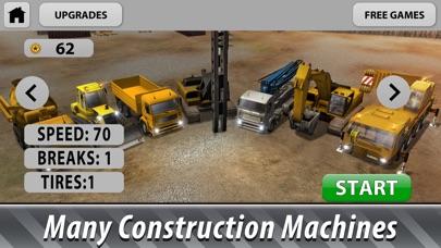 City Construction Trucks Simulator - by Game Maveriks OOO