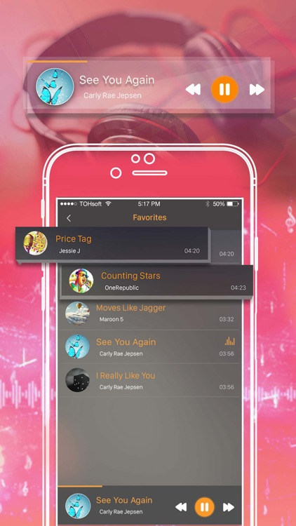 Music player - mp3 player - listen to music screenshot-4