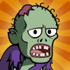 Zombies Run the Streets - iPhoneアプリ