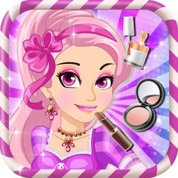 Makeup games - girls games