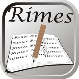Rimes Online - rhymes generator, english & russian