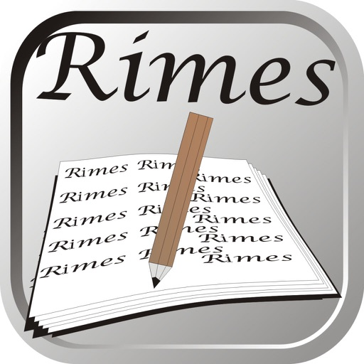 Rimes Online - rhymes generator, english & russian by Cecile