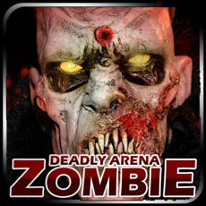 Activities of Deadly Arena Zombies