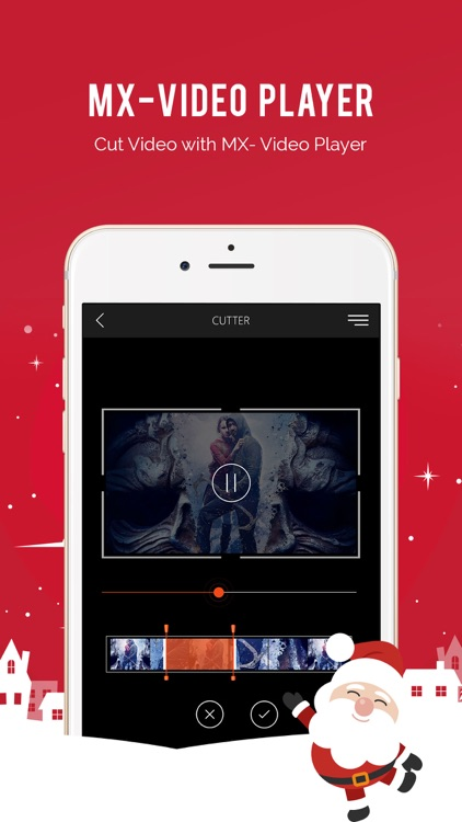 MX Video Player Plus-Movie,video,Streaming Player screenshot-4