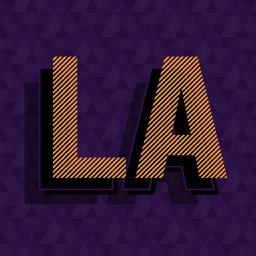 Los Angeles Basketball Louder Rewards