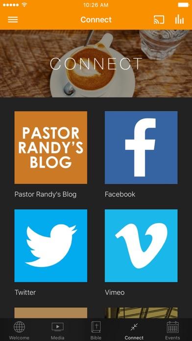 Salem Evangelical Church screenshot 3