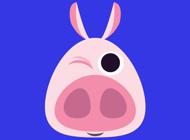 Piggymoji