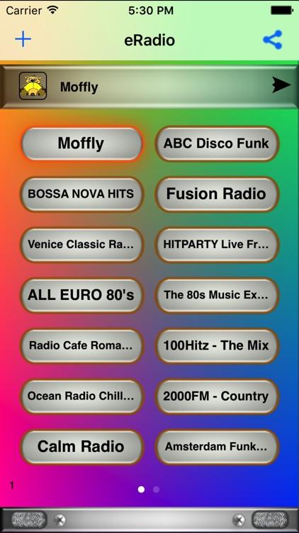 eRadio global
