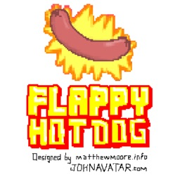Flappy Hot Dog