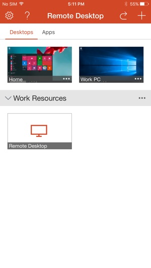 remote desktop apple to windows