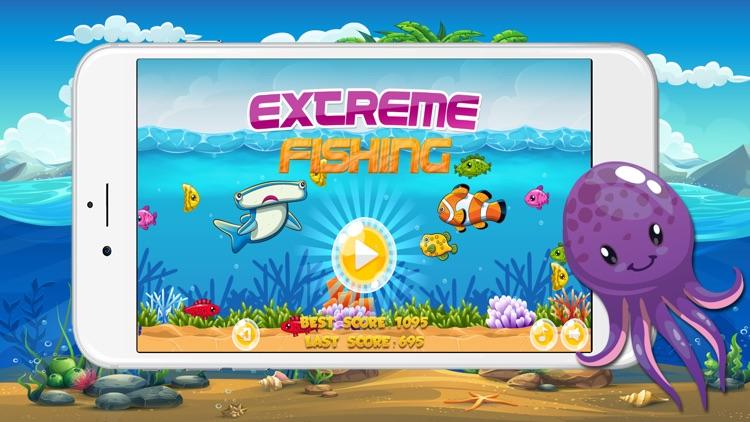 Extreme Catch Fishing