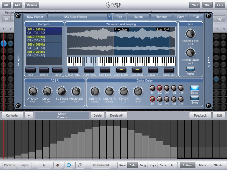 Synergy Studio screenshot-3