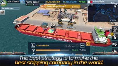 Screenshot #9 for Ship Tycoon