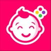 Baby Apps for Baby Pics & Pregnancy Photo - Giggly