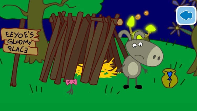 Teddy Bears Bedtime Stories. Premium screenshot-3