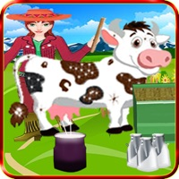 Codes for Cow Milk Farm Supermarket Girl Camel Goat Factory Hack