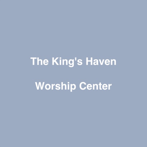 the king's haven app logo