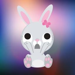 Sarcastic Bunny