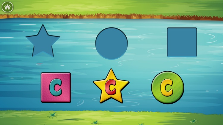 Frogo Learns The Alphabet - ABC Games for Kids