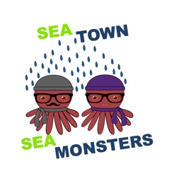 SeaTown SeaMonsters