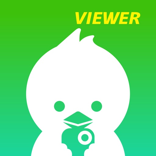 TwitCasting Viewer - Watch Free Live Video & Radio