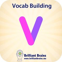 Train Your Brain - Vocab Building Lite