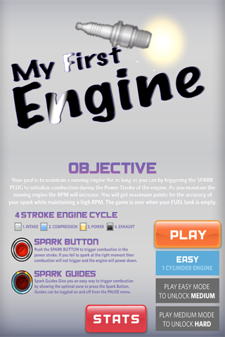 My First Engine - náhled