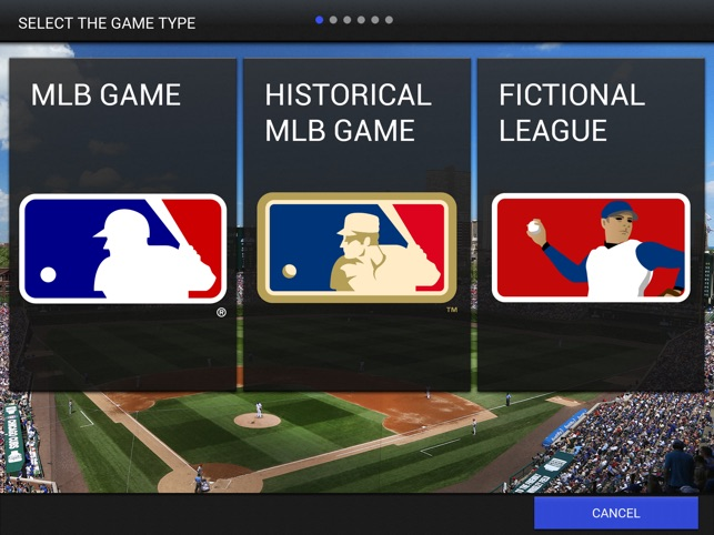 MLB Manager 2017 Screenshot