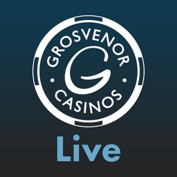 Grosvenor Live Casino - Play Blackjack & Roulette