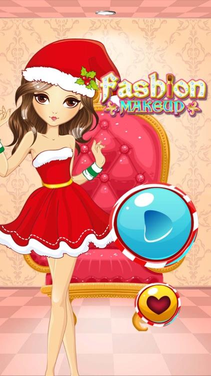 My Little Star Girls Make Up And Spa Beauty Salon screenshot-3