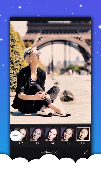 Selfie - Photo Editor, Beauty Camera, Hollywood