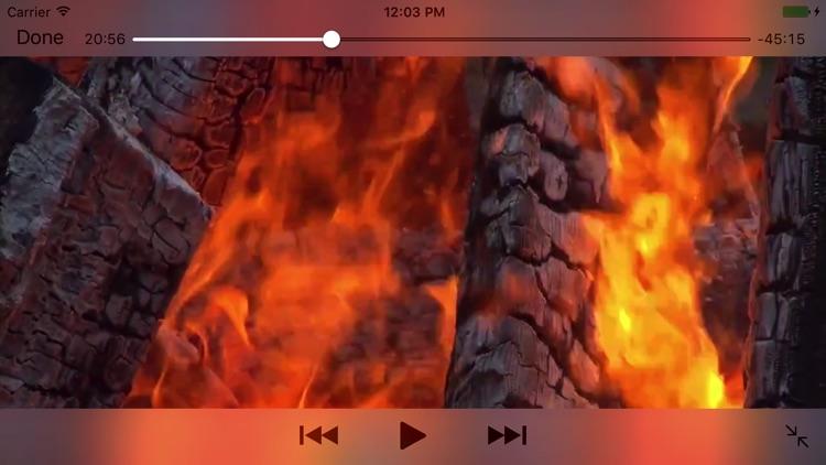 Fire 2D/3D